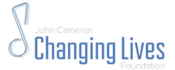John Cameron Chaning Lives Foundation Community Investment