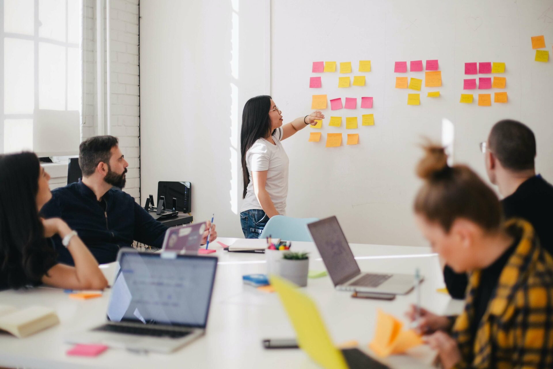 Mentorship Blog 5: Merging Diverse Teams