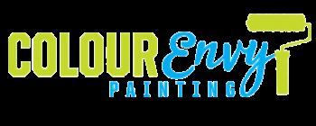 Colour Envy transparent logo