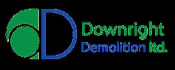 Downright logo transparent