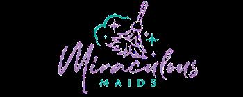 Miraculous maids logo