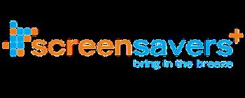 Screen Savers Logo 350x140
