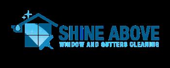 Shine Above Logo